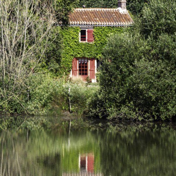 Gite de L'Hubertière-1